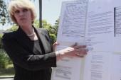Peculiar California ballot gives 'also...