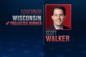 Gov. Scott Walker survives recall in...