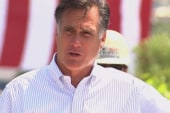 Politico: Romney's biggest threat is himself