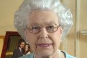 Queen Elizabeth addresses British supporters