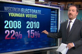 Deep Dive: Wisconsin electorate