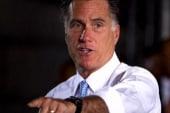 Romney deep in the heart of Texas, Super...