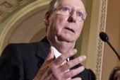 Stirred Not Shaken: Senate GOP go 'Mad Men...