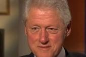 Republicans love Bill Clinton