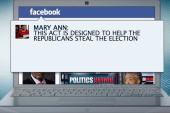 Join Politics Nation on Facebook