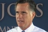 Road warrior Romney stumps for votes and cash