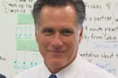 Mitt Romney, 'narc,' and the...