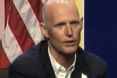 Florida defies Justice Department order