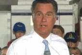 Romney ignoring the President's jobs plan