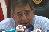 Panetta pressures Pakistan to root out...