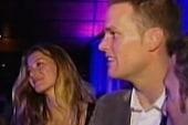Bump watch is on for Tom Brady, Gisele
