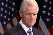 Bill Clinton apologizes