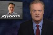 Romney rewrites himself on Vietnam