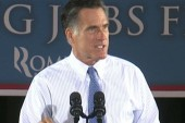 Romney supports better mouse traps