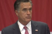Once caught, Romney not interested in...
