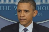 Obama lashes out at House GOP on jobs,...