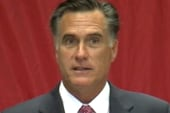 Romney's truthiness on health care, draft...