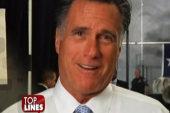 Top Lines: Mitt-believe, Jeb Bush, Palin,...