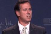 Patriot Voices aka the 'Save Santorum Fund'