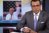 Bashir: Romney gung-ho over military...