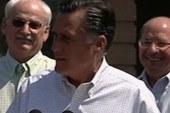 Romney: Don't need more firemen, policemen...