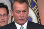 Boehner aid a former health lobbyist