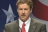 Political panel: Rand Paul endorses