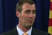 Candidate in AZ House race won't denounce...