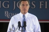 Ranking Romney on the truth scale