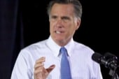 Romney not so hot for teachers, firefighters