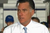 Romney an expert at not coordinating with...