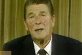 Jeb Bush: No room for Reagan in today's GOP