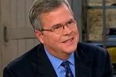 Bush tries to talk sanity into Romney, GOP