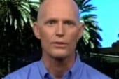 Gov. Scott vows to continue voter purge in...