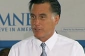 Romney fast and furiously loose with facts...
