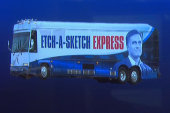 Name the Romney bus