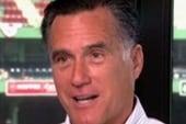 Mitt Romney's secret financing