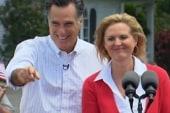 Romney to kick off bus tour
