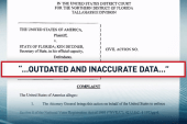 Justice Department files lawsuit over...
