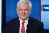Gingrich defends food stamp comments