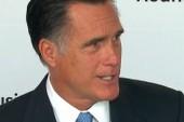 Wall Street dumps Obama for new love Romney
