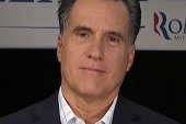 What Romney talks about in quiet rooms
