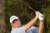 Golfer's dream born of pregnant pause