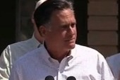 Romney agenda 'Bush on steroids'