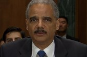GOP blames Holder for program started...