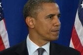 Obama: 'I've got a different vision for...
