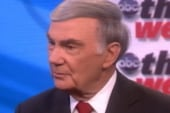 Sam Donaldson weighs in on White House...