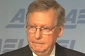 McConnell says billionaire donors should...
