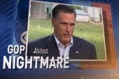 Ed: Romney 'mumbling, stumbling, and...