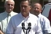 Romney's 'Wawa's' moment